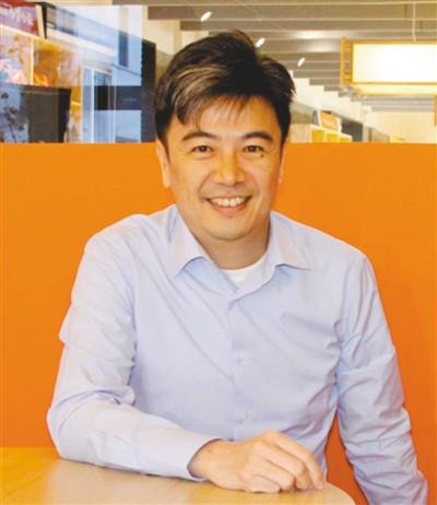 外国人的创业故事:在中国,遇见机遇