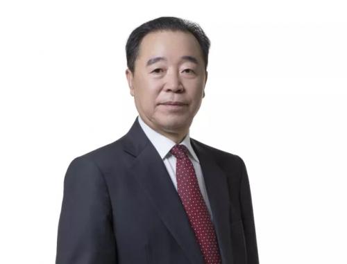中国铁塔董事长佟吉禄:筑牢信息通信基石,促进共享快速发展