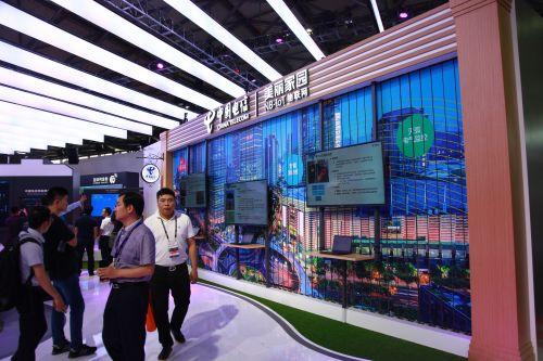 中国电信基于NB-IoT物联网推出了美丽家园项目,内容涵盖古树名木监控、智能消防、灭弧电器监控、智慧路灯等多种应用。