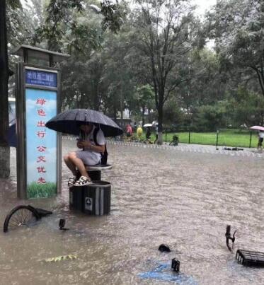 北京暴雨3