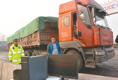攻坚战为何瞄准柴油货车
