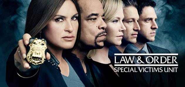 《法律与秩序》又出衍生剧 聚焦仇恨犯罪侦查审理