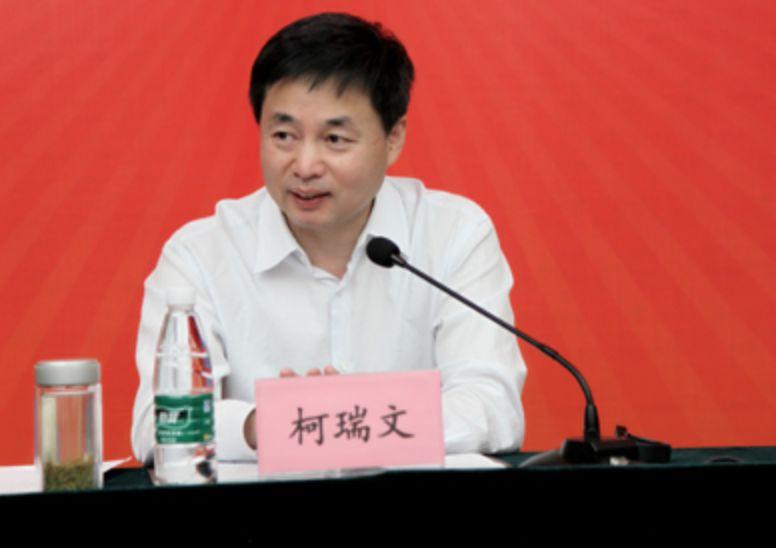 柯瑞文就任中国电信总经理   电信业重组 没戏了?