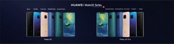 充电速度比iPhone XS Max快四倍,华为Mate 20系列有何不...