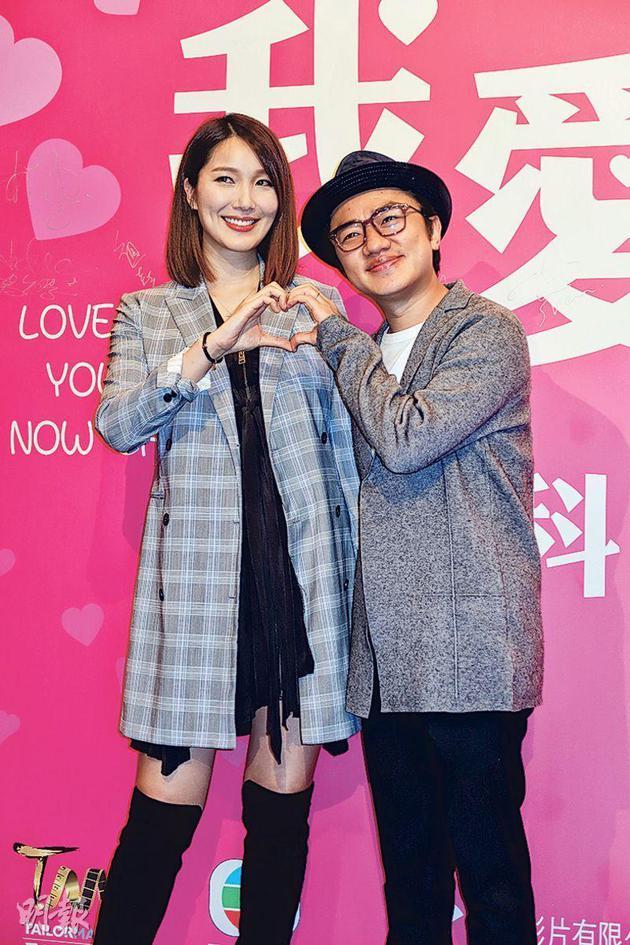 王祖蓝电影处女作杀青 李亚男透露腹中宝宝也兴奋