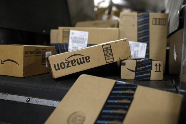亚 马逊出现技术故障 用户姓名和邮箱地址 被曝光