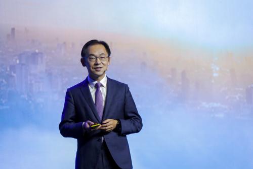 行胜于言:华为在全球已获 得22个5G 商用合同