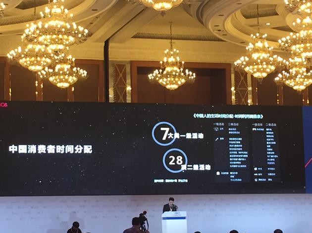 咪咕 刘 昕:技术飞跃将引领超高清数字内容场景新时代