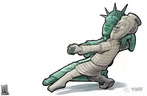 中 美同意不 再加征新关税 释放了三个清晰的信号!