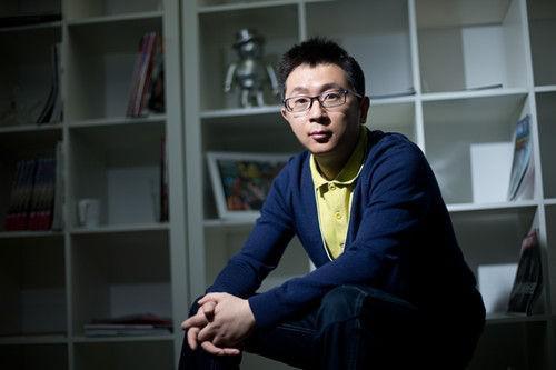 杨伟东涉经济问题配合警方调查 樊路远兼 任优酷 总裁
