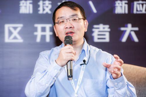 腾讯云 王龙:AI在产业互联网时代还 将大提升
