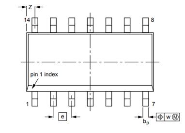 cmos与门电路结构图