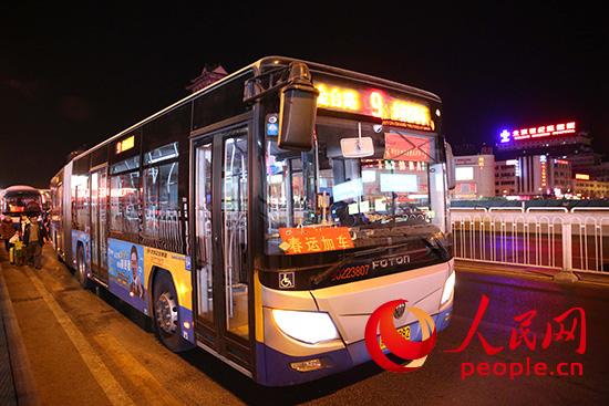春节长假期间北 京公交客运总量预计达28 00万人次