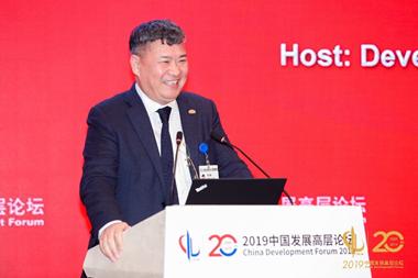 张玉良:顺应新型城镇化规律 高质量推进城市群建设
