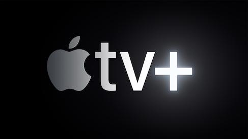苹果发布Apple TV+,大牌影视人操刀内容制作
