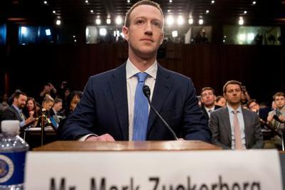 美参议员提出新法案以监管Facebook等社交媒体公司