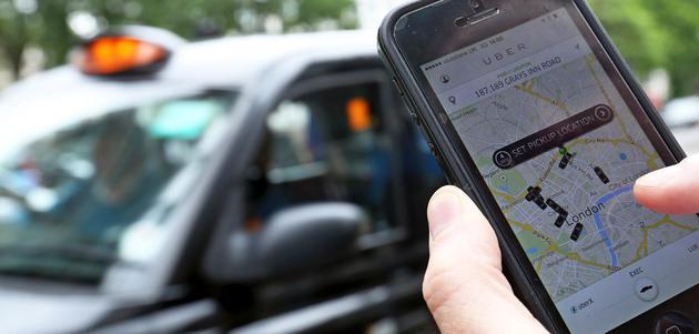 Uber司機提仲裁人數超6萬:或需10年解決 耗資6億美元