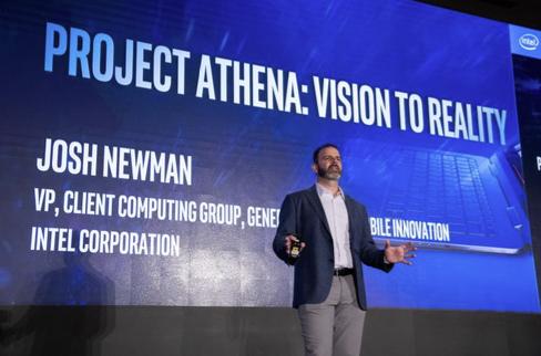 英特爾公布雅典娜計劃,將下一代技術應用整個PC