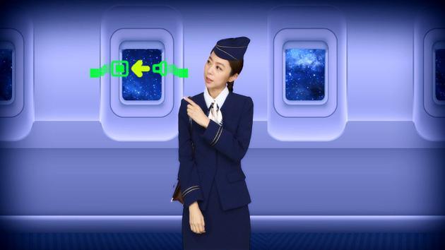 演唱會重現17年前空姐造型 陳綺貞被贊凍齡有術