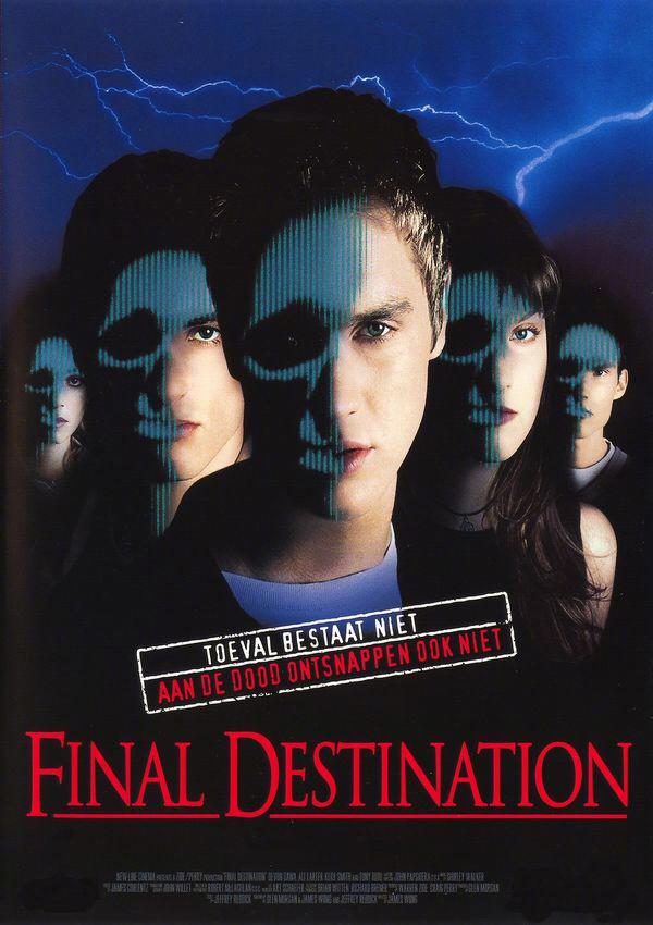《死神來了6》運作中 《電鋸驚魂》系列編劇加盟