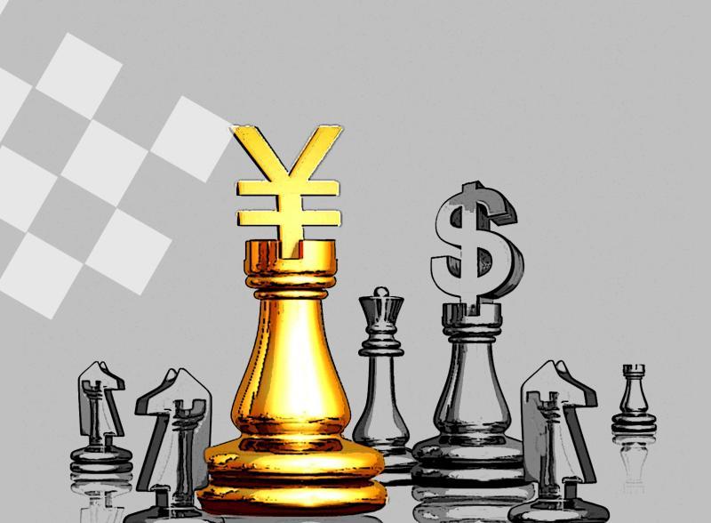 美国公布3000亿征税清单,中国:打,奉陪到底!