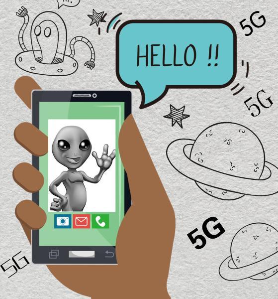 """当5G闯进百姓生活,万物""""视""""联不是梦"""