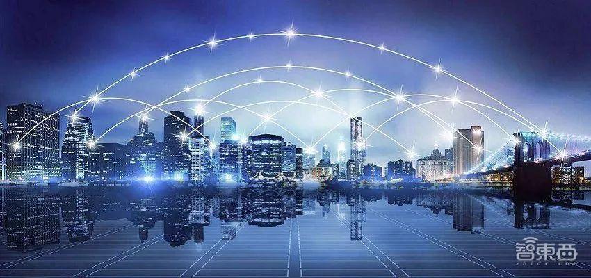 智慧城市,一場千億市場背后的進化與變革