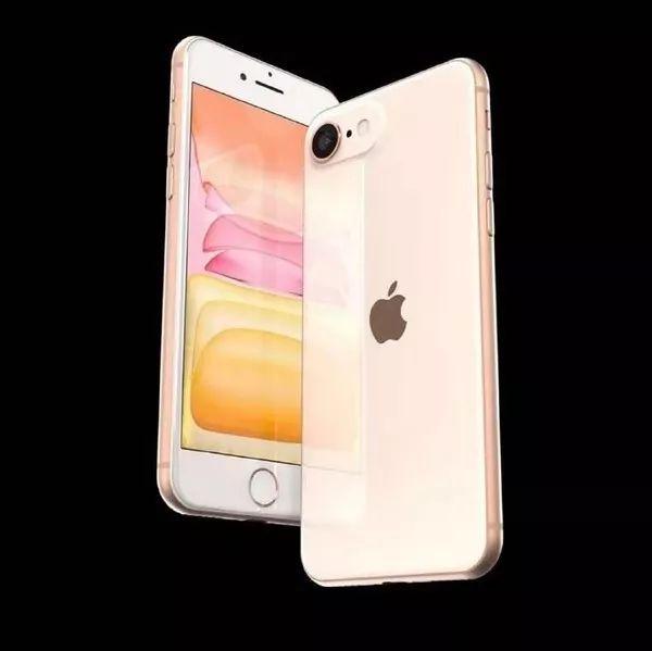 iPhone SE2 定了:售价 2800 起,明年初见!