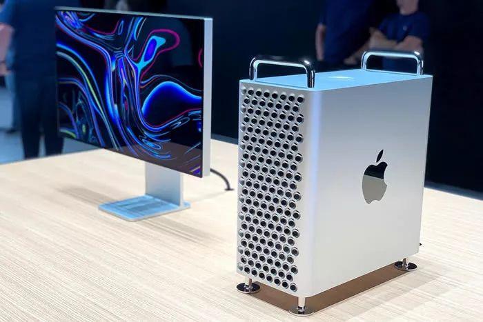 苹果:马上有新机发布...钱准备好了吗!