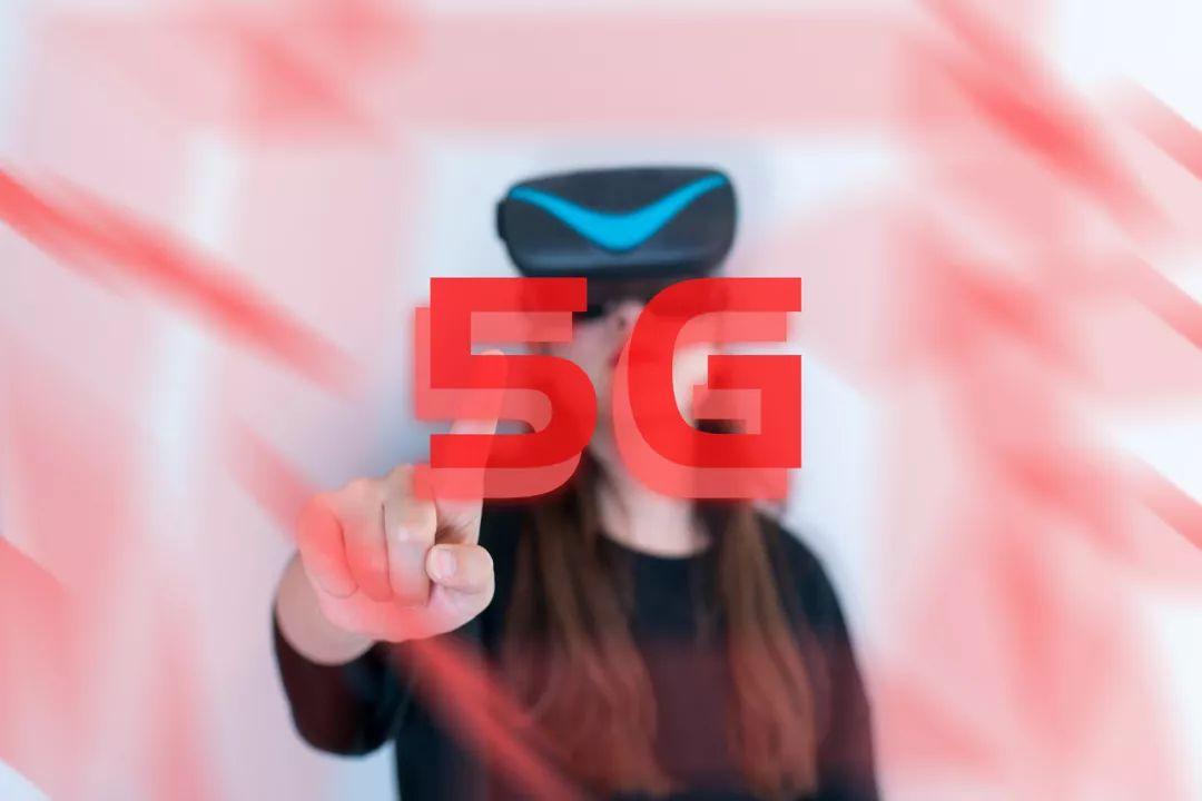 当5G与游戏相遇,5G首个杀手级应