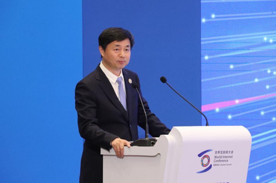 5G風口在哪?中國電信透露產業數字化路線圖