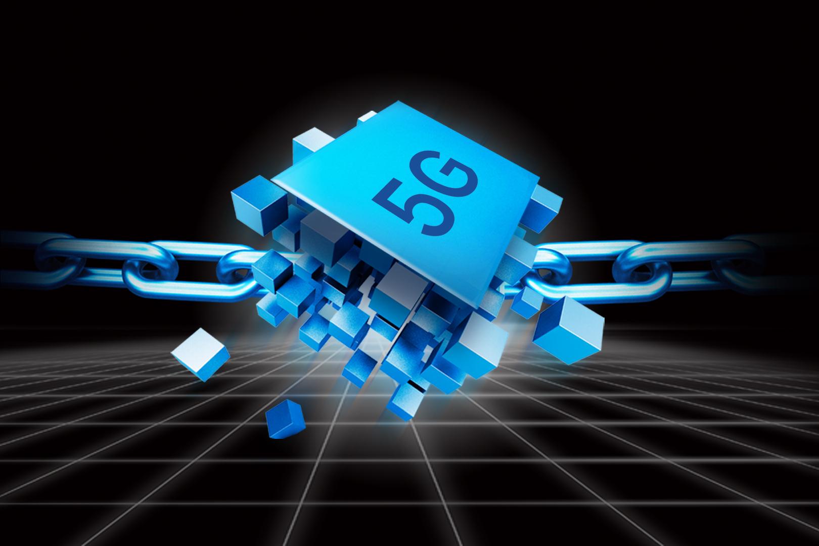 9840億美元:5G將重塑產業價值鏈