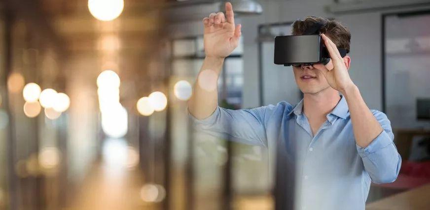VR+5G=?盜夢空間無疑了