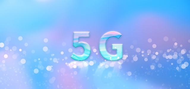 2019北京通信展:見證中國5G精彩
