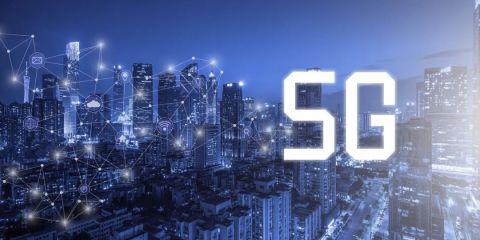 """目标不变力度不减,中国5G如何化""""疫""""为机?"""