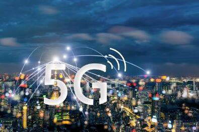 河北已建成5G基站1.66萬個 提前完成全年任務