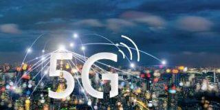 河北已建成5G基站1.66万个 提前完成全年任务