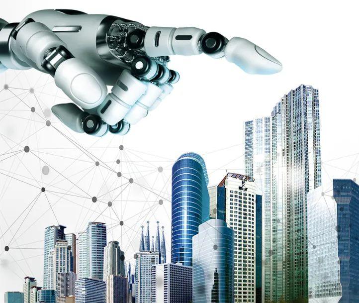 解锁自动化,中国工业机器人快速发展
